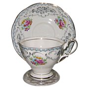 Royal Albert - Damask - Teacup Set