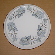 Royal Albert - Silver Maple - Tea Trivet