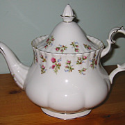 Royal Albert - Winsome - Large Teapot