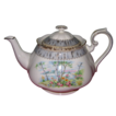 Royal Albert - Silver Birch - Large Teapot
