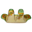 Royal Winton - Virginia - Salt & Pepper Set w/Tray
