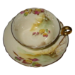 Shelley - Autumn Scene Teacup Set