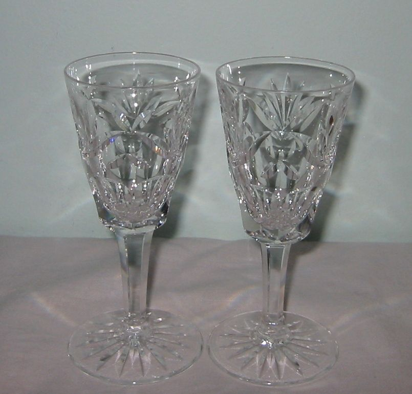 Waterford - Ashling - Sherry Glasses (2)