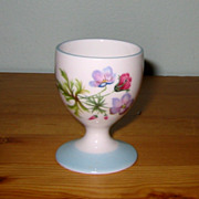 Shelley - Wild Flowers 13668 - Egg Cup