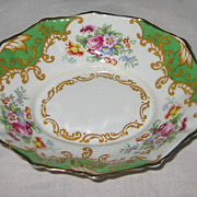 Royal Albert - Albany Green - Candy Dish