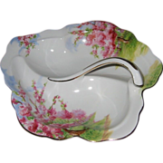 Royal Albert - Blossom Time - Leaf Dish