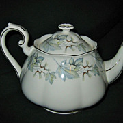Royal Albert - Silver Maple - Large Teapot