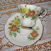 REDUCED Royal Albert - Friendship Teacup Set