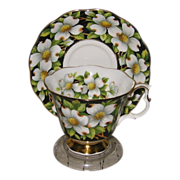 Royal Albert - Dogwood - Teacup Set