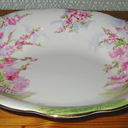 Royal Albert - Blossom Time - Oval Veg. Bowl