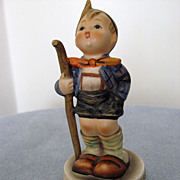 �Little Hiker� Hummel Figurine [Hum 16]