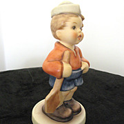 �First Mate� Hmmel Club Exclusive Figurine [Hum 2148/B]
