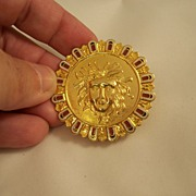 Mardi Gras Ball Favor - Krewe of Proteus 1984 - New Orleans