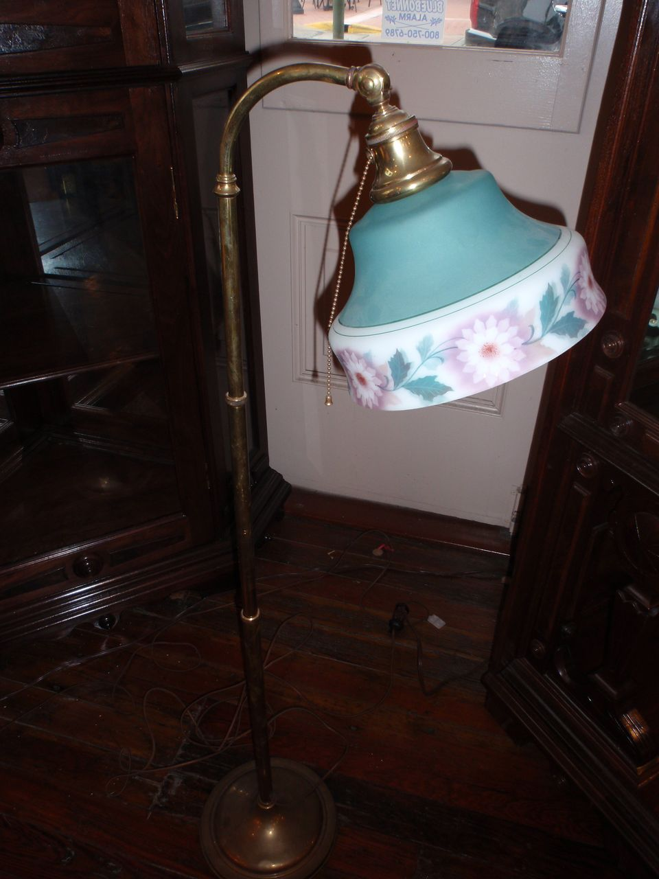 Bellova Floor Lamp