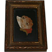 A Perfect Pietra Dura Butterfly!