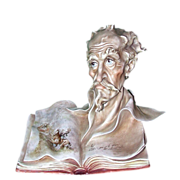 REDUCED Borsato - &quot;Don Quixote&quot; - Wonderful Porcelain Sculpture -Great Detail - Grea