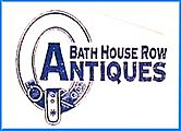 Bath House Row Antiques