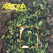 Special Tucson 'Gem and Mineral Show' Magazine, Featuring PERIDOT-Arizona Highways, February 1