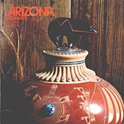 Arizona Highways May 1974 'Southwestern Pottery Today' Featuring Native American JOSEPH ...