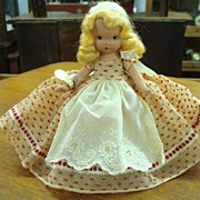 NASB Doll Saturday's Child with Frozen Legs