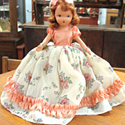 NASB Doll November Lass with Frozen Legs