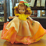 SALE PENDING NASB Doll Autumn with Jointed Legs