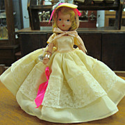 "NASB Doll 6"" March with Socket Head"