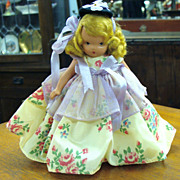 NASB Doll Bo Peep with Frozen Legs