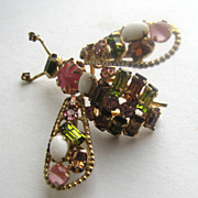 SCHREINER Trembler Flying Bug Insect Pin