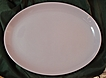 Russel Wright Iroquois Casual Small Oval Platter