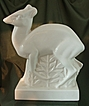 Wedgwood John Skeaping Standing Duiker