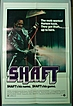 Shaft Original Theatrical Poster