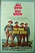 Sons of Katie Elder Original Theatrical Poster