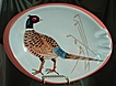 Stangl Pheasant Ashtray
