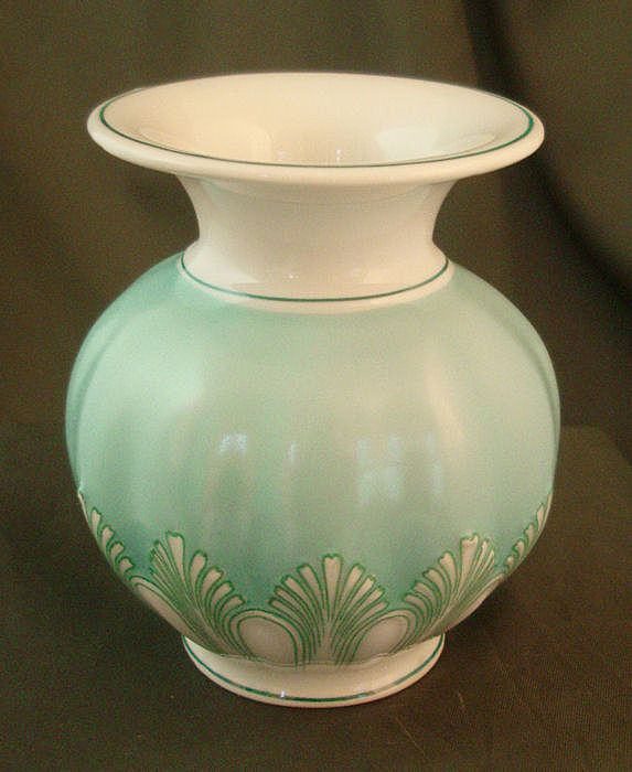 Rosenthal Art Deco Bud Vase