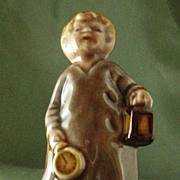 Wade Wee Willie WInkie Nursery Favorites Figurine