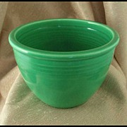 Homer Laughlin Fiesta Light Green #2 Mixing Bowl