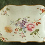 Royal Crown Derby Derby Poises Tray