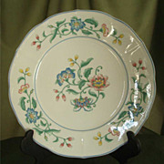 Villeroy & Boch Delia Salad or Dessert Plates