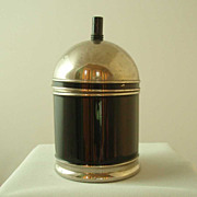 Chase Brass Cigarette Jar