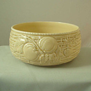 Royal Winton Grimwades Creamware Salad Bowl