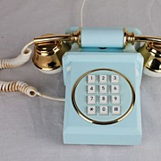 Italian Desk Telephone by Sitel