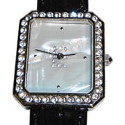 SALE Elizabeth Taylor's Avon 1995 Brilliance Collection Watch