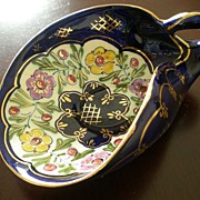 Regina Gouda Holland Candy Dish/Bowl Pottery
