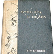 1895 Starlets By The Sea - Rev. E. H. Stokes