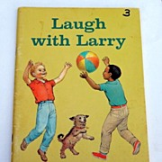 1962 Laugh With Larry