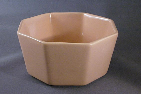 Vintage California USA Pottery Planter