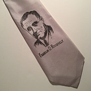 FDR Tie, From the 1938 Election