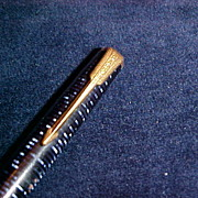 Parker Vacumatic Blue Pearl Mechanical Pencil 1930's