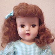 Vintage Artisan Doll Company Raving Beauty Doll